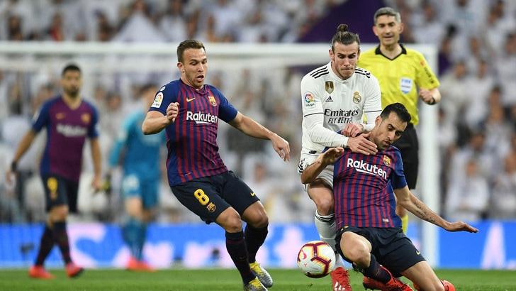 Clamoroso: Barcellona-Real Madrid a campi invertiti. Ma i Blancos non ci stanno