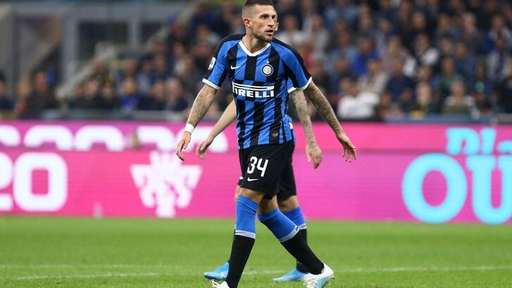 Inter, Biraghi: