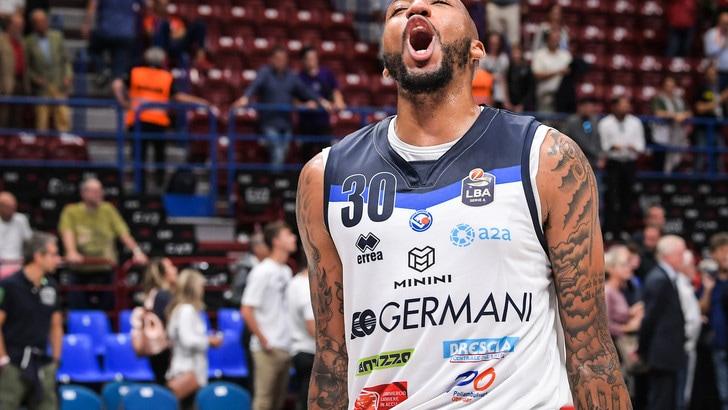Cade Brescia in Eurocup. L'Unics Kazan vince 77-63