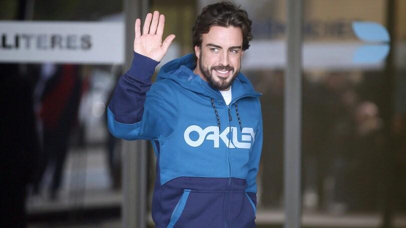 """Helmut Marko: """"Alonso non verrà in Red Bull, ha chiuso con Honda"""""""
