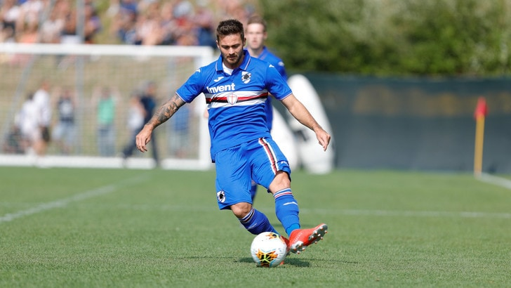 Sampdoria, individuale per Seculin e Linetty