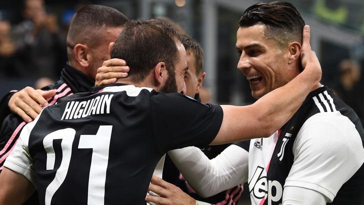 Diretta Juventus-Bologna ore 20.45: come vederla in tv e formazioni ufficiali