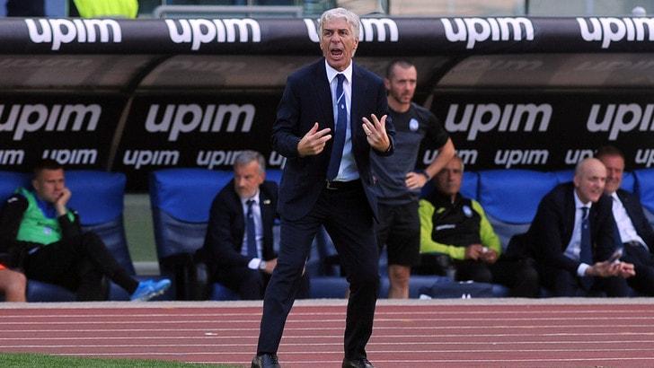 Lazio-Atalanta, botta e risposta tramite comunicati
