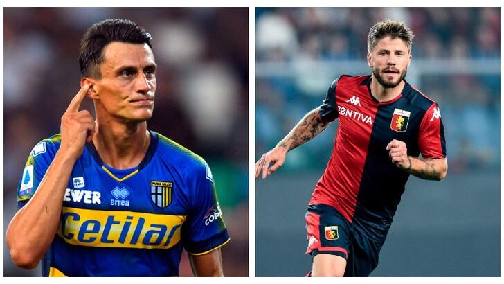Diretta Parma-Genoa ore 18: come vederla in tv e formazioni ufficiali