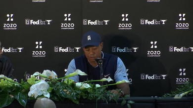 """Tiger Woods: """"Alle Olimpiadi con gli USA? Sarebbe un onore"""""""