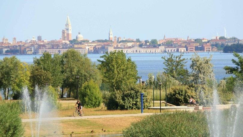 PerCorsi per voi vi porta al Parco San Giuliano di Venezia