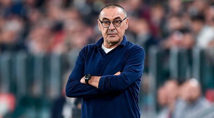 Juve-Lokomotiv Mosca, i convocati di Sarri: non ci sono Ramsey e Douglas Costa