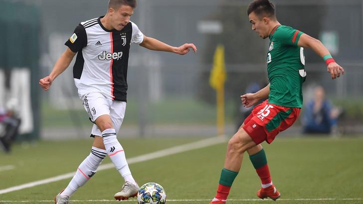 Youth League, Gozzi non basta alla Juve: Lokomotiv Mosca corsara 2-1