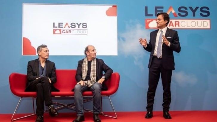 Leasys CarCloud: nasce l'abbonamento alla mobilità di FCA Bank
