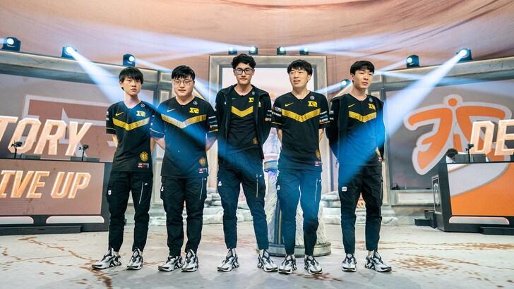 Worlds 2019 Day4 - L'Asia continua a comandare