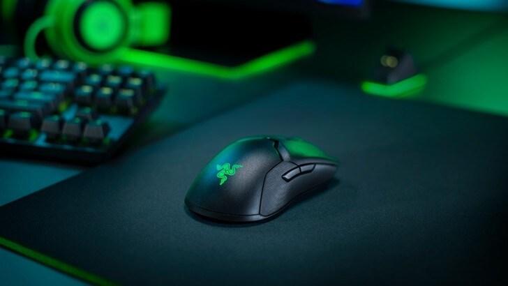 Razer: presentato il mouse Viper Ultimate