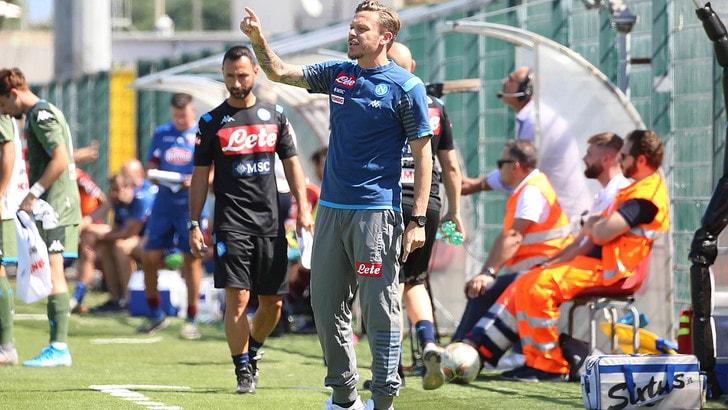Napoli Primavera-Salisburgo 1-5. Azzurri fuori dalla Youth League