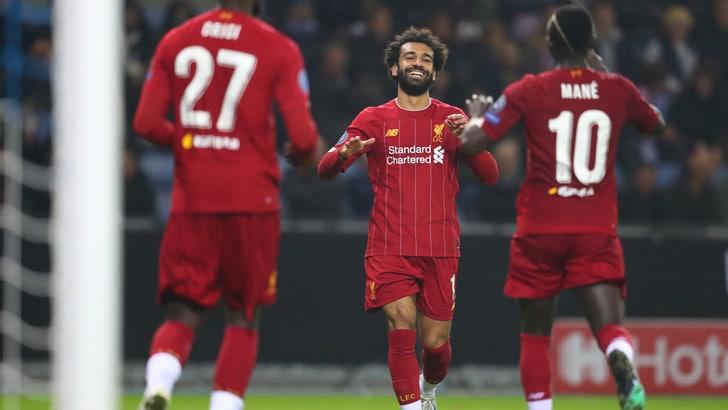 Champions League: Liverpool e Barcellona non sbagliano