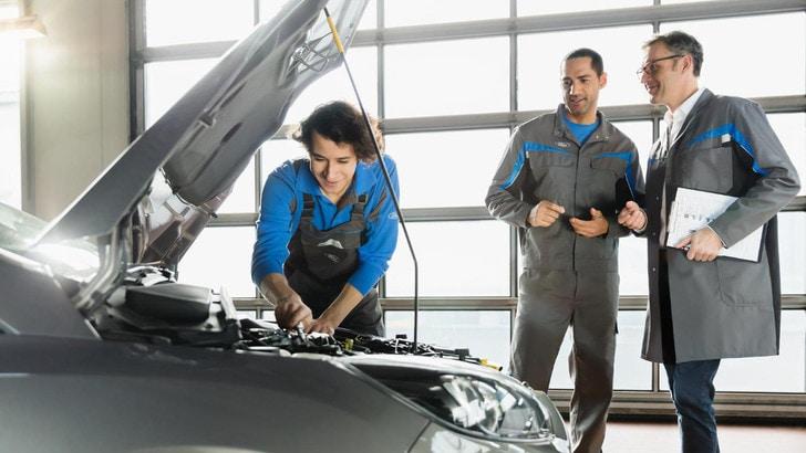 Ford Service, quando il cliente è il vero padrone