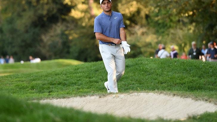 Golf in piazza a Torino. Montali: