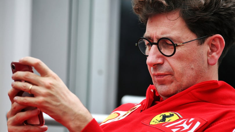 """Ferrari, Binotto: """"Ad Austin conterà il ritmo gara"""""""