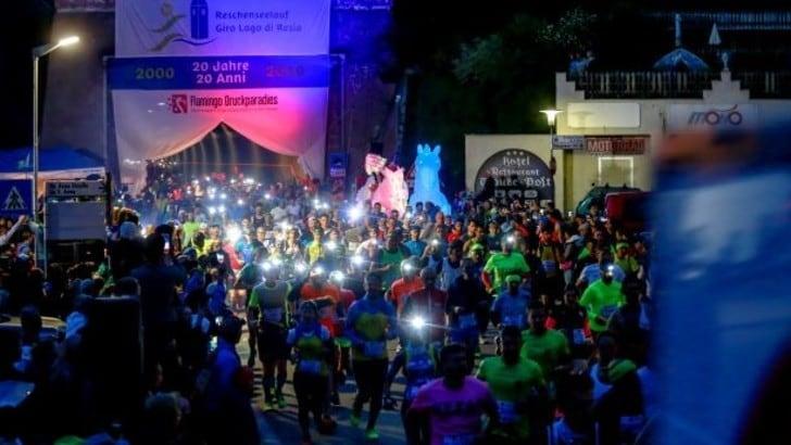 Piccoli accorgimenti per correre al buio, luci e compagnia