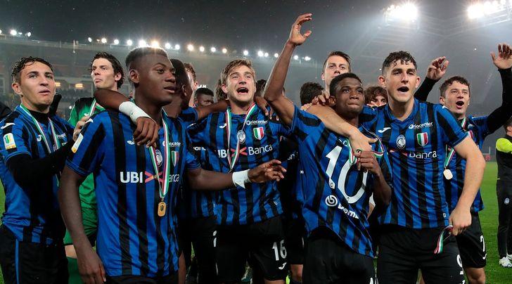 Supercoppa Primavera, le pagelle di Atalanta-Fiorentina
