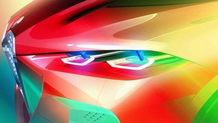 Nuova BMW M3, sul mercato nel 2021