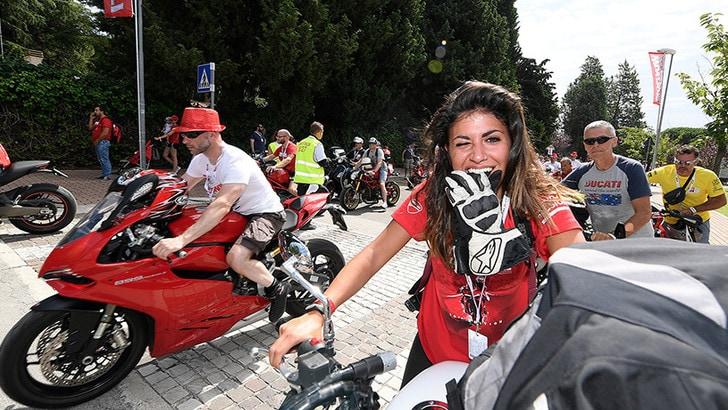 World Ducati Week 2020: ecco l'ufficialità delle date