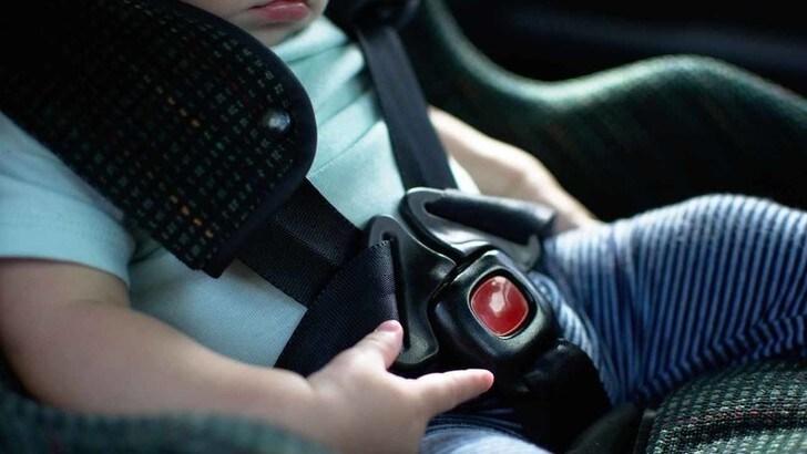 Seggiolini anti abbandono in auto, funzionalità e costi del dispositivo