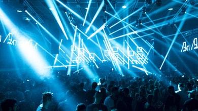 A ritmo di musica elettronica con Movement Torino Festival