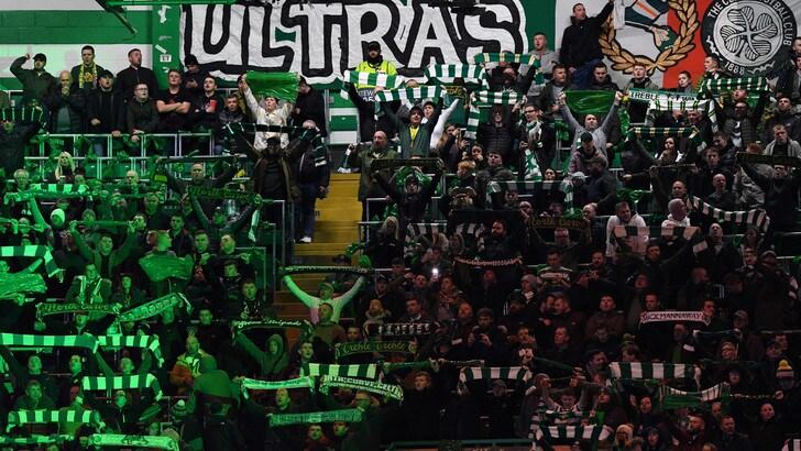 Lazio, accoltellati due tifosi del Celtic: allerta massima all'Olimpico