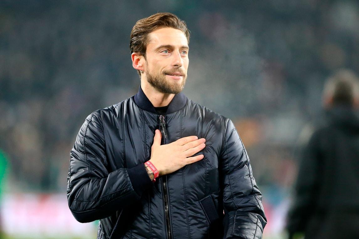Marchisio dopo la rapina: