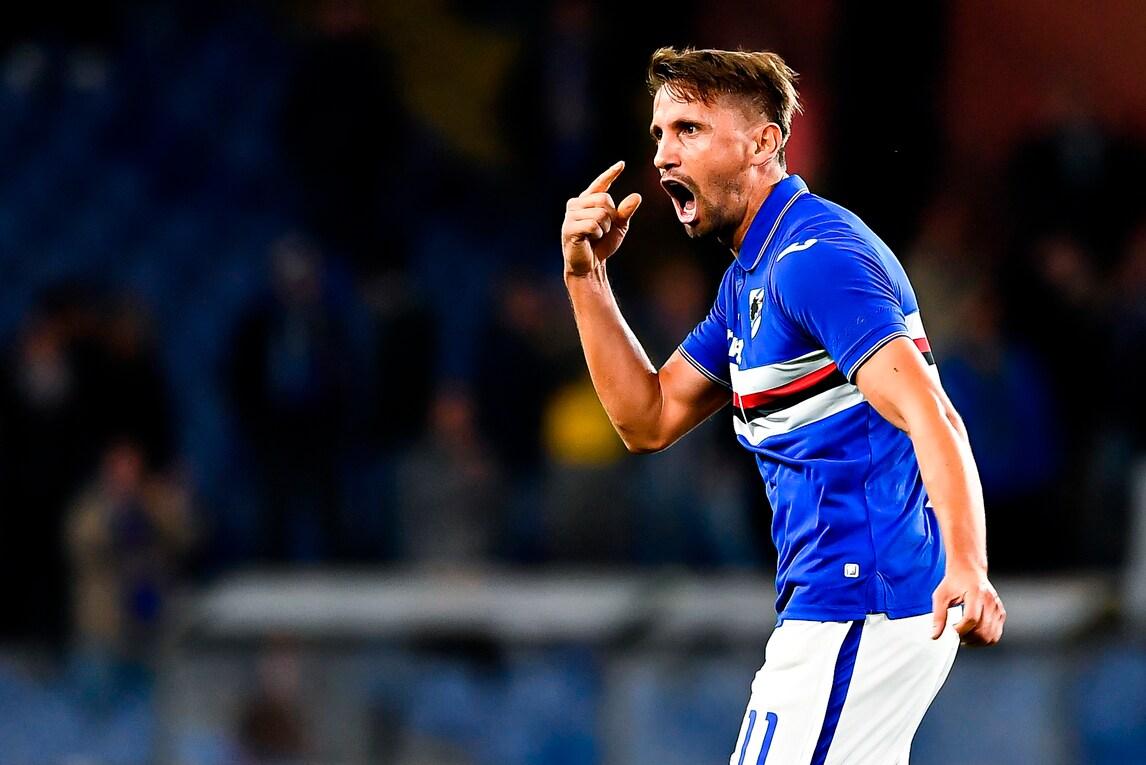Ramirez salva la Sampdoria: contro il Lecce è 1-1