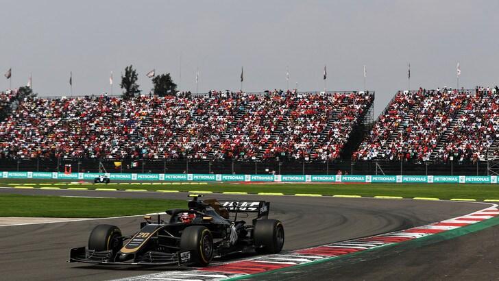 F1: svelata l'anteprima delle monoposto 2021