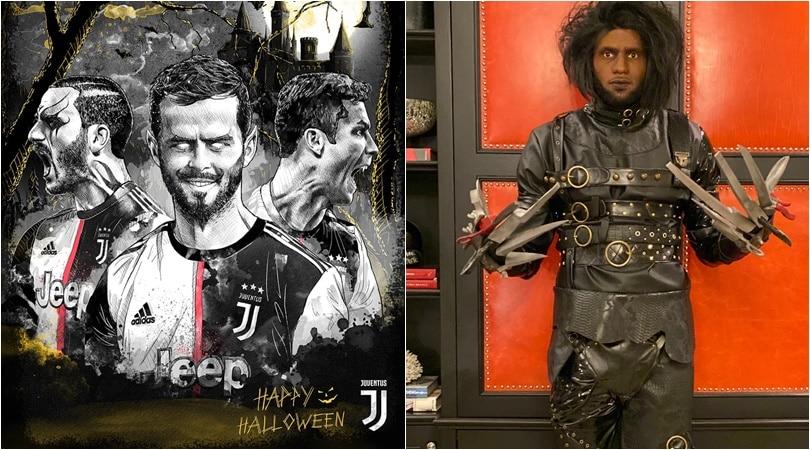 Dalla Juve a LeBron James, i travestimenti più belli di Halloween!