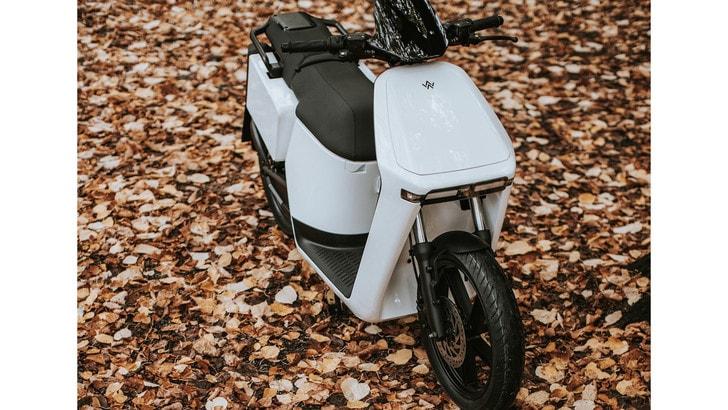 Eicma 2019, WoW! presenta gli scooter elettrici tutti italiani