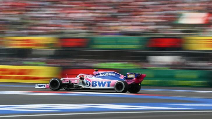 F1: nuove regole, gare più equilibrate dal 2021