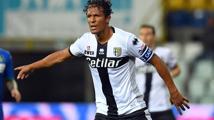 Parma, si rivede Bruno Alves
