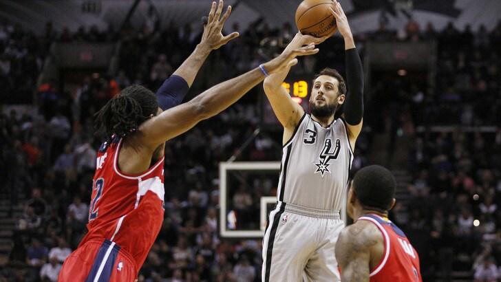 Nba, prima gioia di Melli e dei suoi Pelicans. Ko Belinelli contro i Clippers