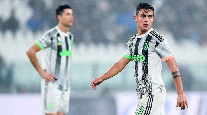Torino-Juve, la probabile formazione di Sarri