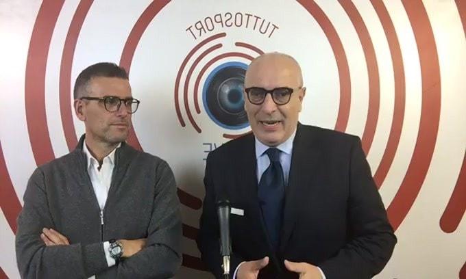 Prima di tutto. Toro-Juve: le ultimissime. Roma-Napoli: Ancelotti in panchina, ma è Davide (30 anni)