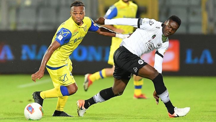 Spezia-Chievo 0-0: ritmi alti ma nessun gol