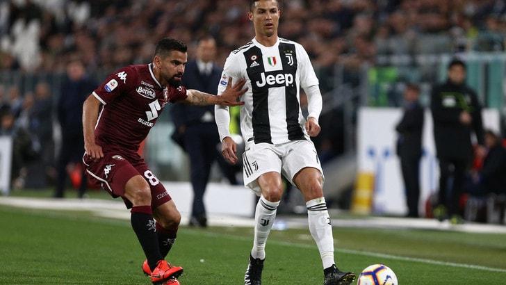 Torino, i convocati per il derby. Con la Juve c'è Rincon
