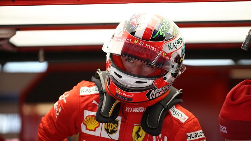 """Gp Usa, Vettel: """"Indietro nel passo gara"""". Leclerc: """"Buone sensazioni"""""""