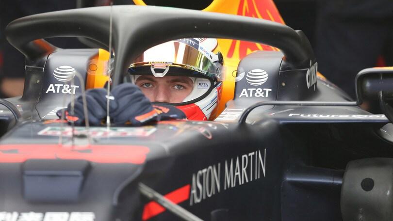 Gp Usa: pole di Bottas che precede Vettel, Leclerc quarto