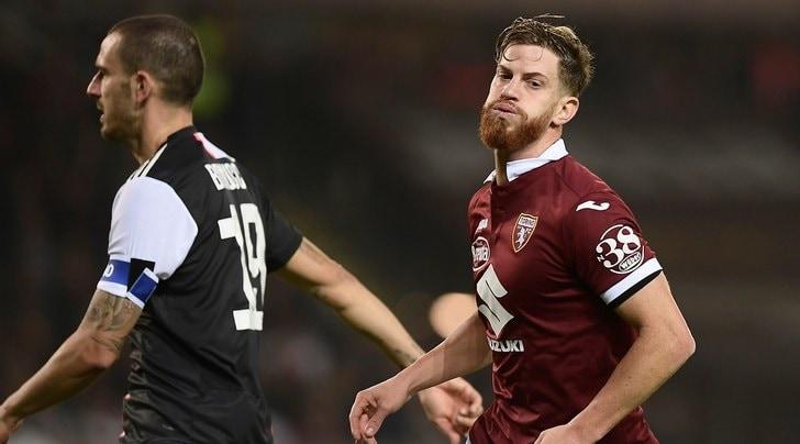 Torino-Juve, le pagelle: Ansaldi e Bonucci da 7