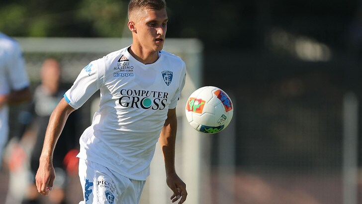 Primavera Empoli, Zelenkovs firma la prima vittoria: 1-0 alla Sampdoria