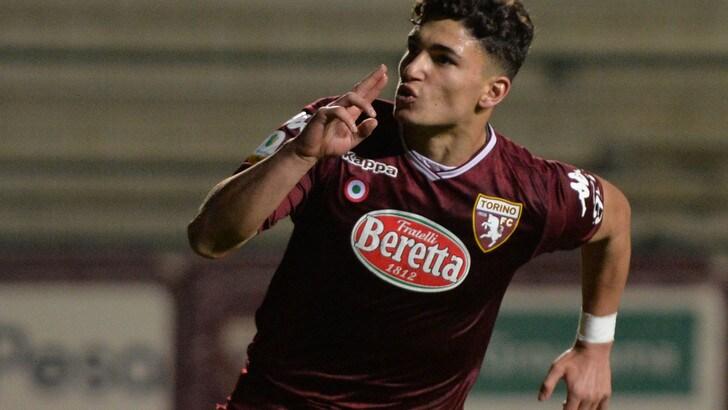 Torino, Rauti ceduto in prestito al Monza