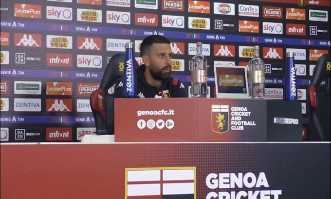 """Motta: """"Col Napoli sarà una finale"""""""