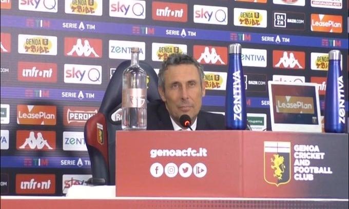 """Gotti: """"Non sarò il nuovo allenatore dell'Udinese"""""""