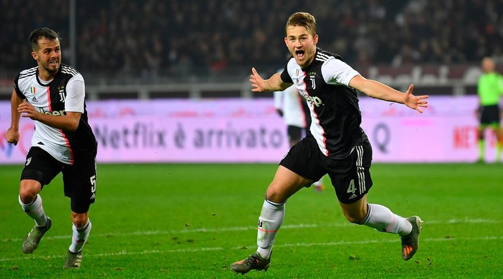 """Abidal su De Ligt: """"Ecco perché ha scelto la Juve"""""""