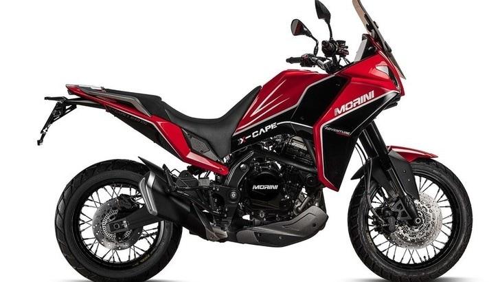 EICMA 2019, i nuovi modelli Moto Morini