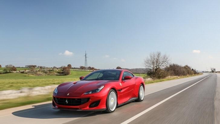 Ferrari, un 2019 con segno positivo