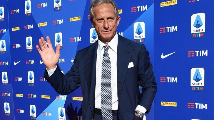 Anticipi e posticipi 17ª giornata Serie A: Sampdoria-Juve mercoledì 18 dicembre